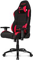 Кресло для геймера Akracing K701A-1 black&red