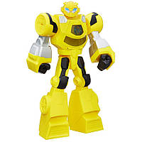 Playskool Трансформер Бамблби Боты спасатели Heroes Transformers Rescue Bots Bumblebee