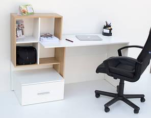 Компьютерные и письменные столы+офис
