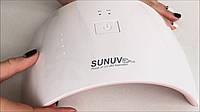 Лед лампа Акция!Sun 9c 24W UV LED для сушки ногтей геля и гель лака