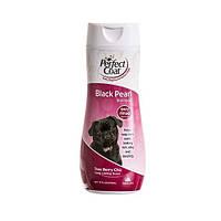 Шампунь-кондиционер для собак темного окраса  Черная жемчужина 8в1, 473мл