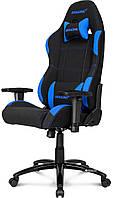 Кресло для геймера Akracing K701A-1 black&blue
