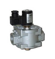 Электромагнитный клапан MADAS M16/RM N.C. DN20 (500mbar, 120x155, 12В)