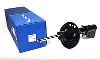 SACHS  Амортизатор передний Kangoo 08- R15/16 d22мм D51mm maxi basa