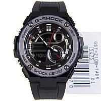 Часы Casio G-Shock GST-210B-1A Б., фото 1