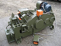Станок для резки арматуры СМЖ-322Б.