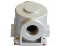 """Фильтр газовый MADAS FM DN15compact (2bar, Труб 1/2"""", 70x63)"""