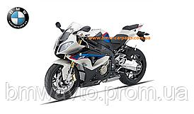 Модель мотоцикла BMW S 1000 RR (K46) Motorbike Toy Model Race, Scale 1:10