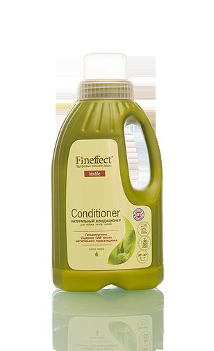 Textile Conditioner Натуральный кондиционер для любых тканей