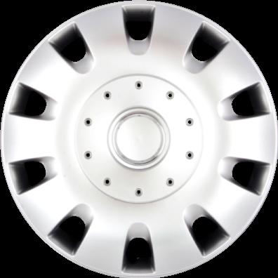 Колпаки колесные SJS 401 радиус R16 комплект 4шт