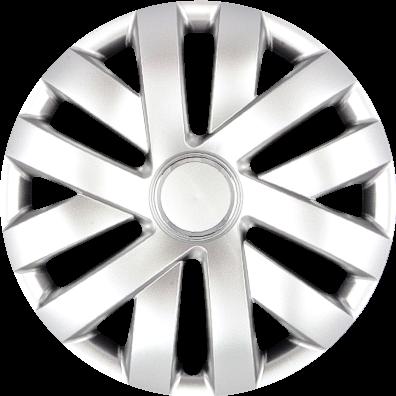 Колпаки колесные SJS 409 радиус R16 комплект 4шт