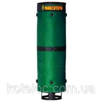 Теплоаккумулятор Макситерм емкостью 1000 литров