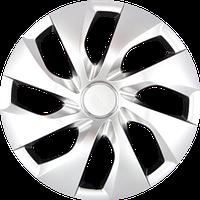 Колпаки колесные SJS 416 радиус R16 комплект 4шт
