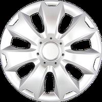 Колпаки колесные SJS 417 радиус R16 комплект 4шт