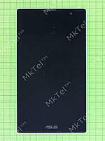 Дисплей Asus ZenPad C 7.0 Z170C с сенсором, панелью Оригинал Китай Черный