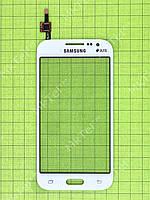Сенсор Samsung Core Prime Duos G360H Оригинал элем. Белый