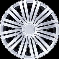 Колпаки колесные SJS 422 радиус R16 комплект 4шт