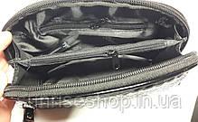 Женская косметичка- кошелёк 4 цвета, фото 3