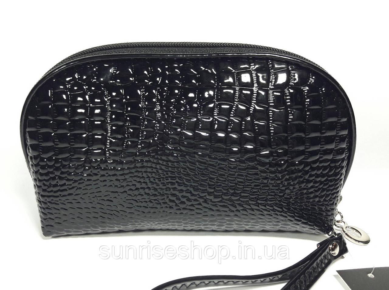 Женская косметичка- кошелёк 4 цвета