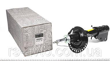 Амортизатор (передний) Renault Kangoo, Рено Кенго 08- (короткая база) цапфа 28mm 8200591289