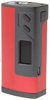 Бокс-мод Fuchai 213 Plus - black, red