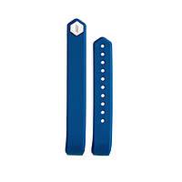 Браслет для фитнес трекера Veryfit HR 116 (id115hr) синий, фото 1