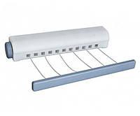 Автоматическая сушилка для ванной или балкона