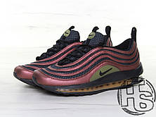 Мужские кроссовки Skepta x Nike Air Max 97 Ultra SK AJ1988-900, фото 2