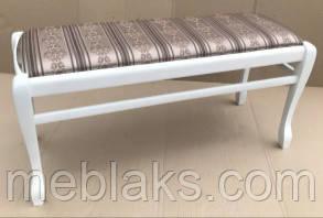 """Банкетка """"Гармония"""" 90 см без полок Fusion Furniture, фото 3"""