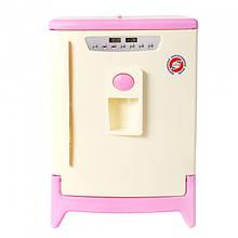 Детский игрушечный холодильник с продуктами Орион