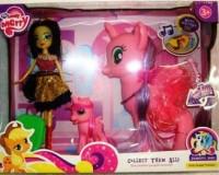 Кукла  Little Pony
