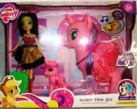 Кукла  Little Pony, фото 2