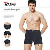 Трусы(боксеры) мужские Indena Индена - 65грн. Упаковка 2шт - p.L, фото 1