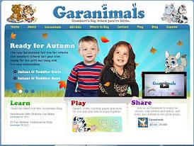 Garanimals - детская одежда, обуви и аксессуаров - очень удобная одежда по очень доступной цене.