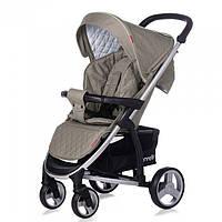 Детская прогулочная коляска Carrello Vista 8505  книжка