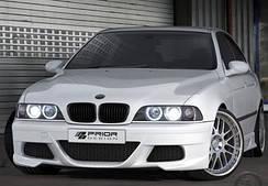 Bmw 5 series e39 1996-2003