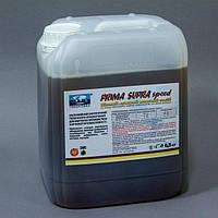 Для видалення жиру, пригару, кіптяви, концентрат  (1/8) Primaterra Supra light, 6kg, фото 1