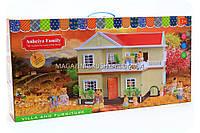 Игровой набор «Домик Family» 1512, фото 1