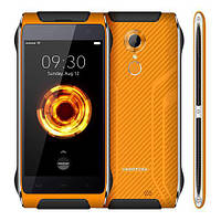 Смартфон Homtom HT20 PRO orange IP68