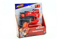 Бластер Hasbro Nerf Mega Bigshock (A9314)