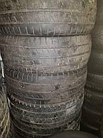 Шины зимние б/у 235/65 R16C Barum комплект 6мм, фото 1