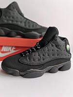 Мужские кроссовки Nike Air Jordan 13 (ТОП РЕПЛИКА ААА+) 5c89e32265d65