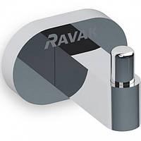 Крючок Ravak Chrome CR 110.00 X07P320, фото 1