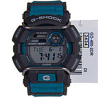 Часы Casio G-Shock GD-400-2, фото 1