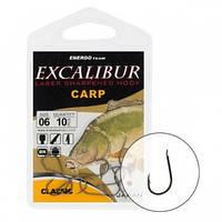 Крючок Excalibur Сarp Classic NS №6
