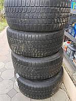 Шины зимние б/у 255/50 R19 Bridgestone комплект, 6+мм