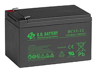 Аккумулятор BB Battery BС12-12 FR