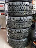 Шины зимние б/у 255/55 R18 Bridgestone комплект 7+ мм