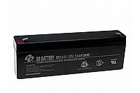 Аккумулятор BB Battery BP2,3-12