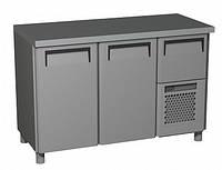 Холодильный стол Carboma BAR 250 (0...+7C)
